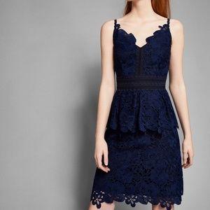 NEW Ted Baker Lace peplum NADIIE Wedding Dress 012